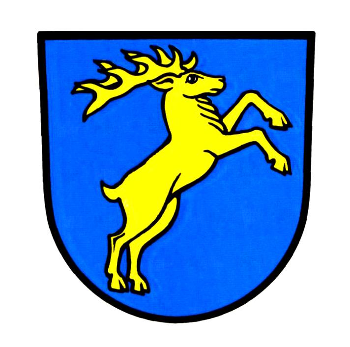 Wappen von St. Blasien