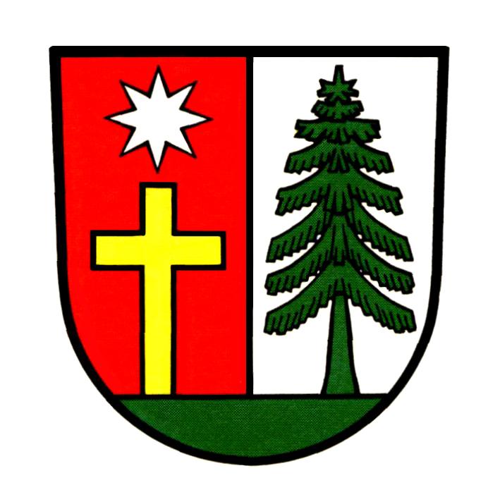 Wappen von Todtmoos