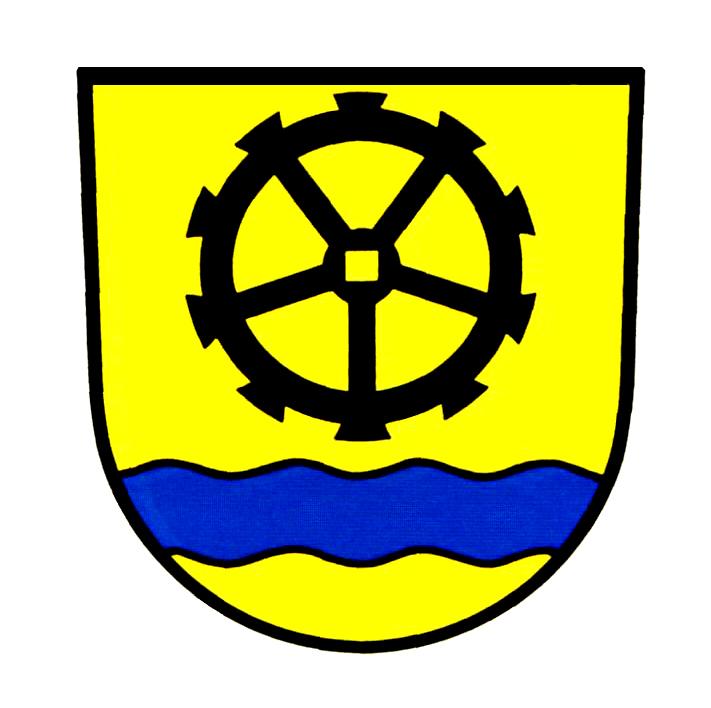 Wappen von Wutöschingen