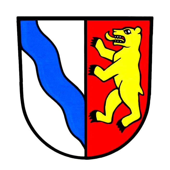Wappen von Eggingen