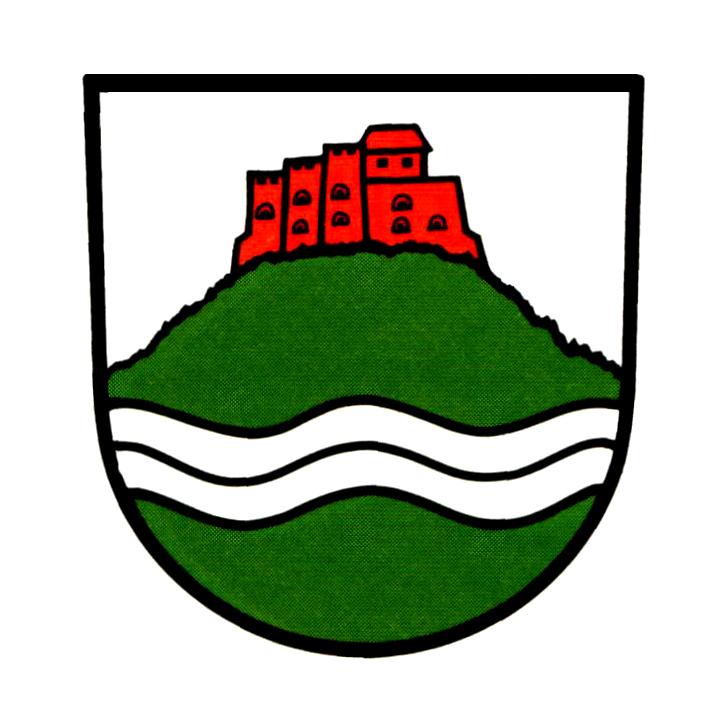 Wappen von Küssaberg