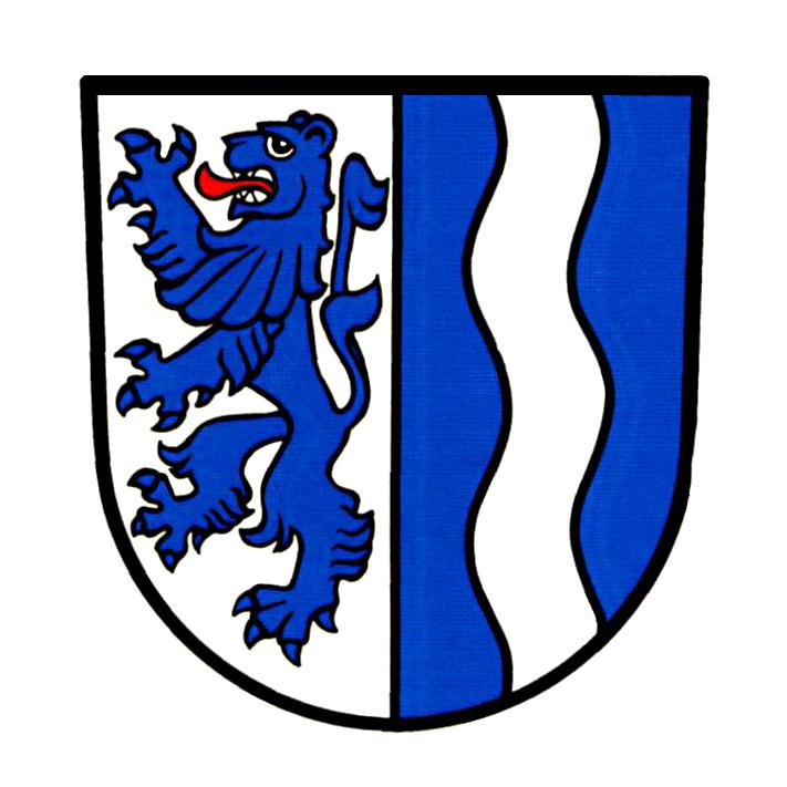 Wappen von Wutach
