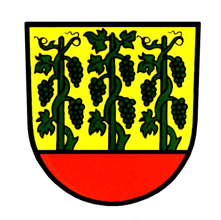Wappen von Grafenberg