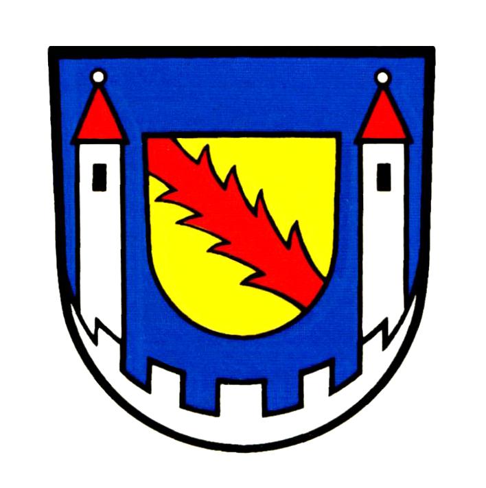 Wappen von Hayingen