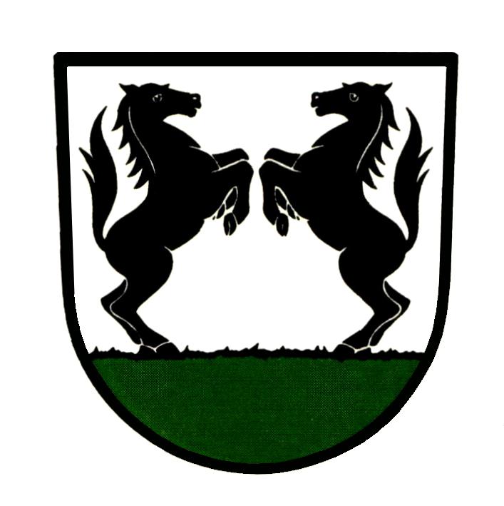 Wappen von Mehrstetten