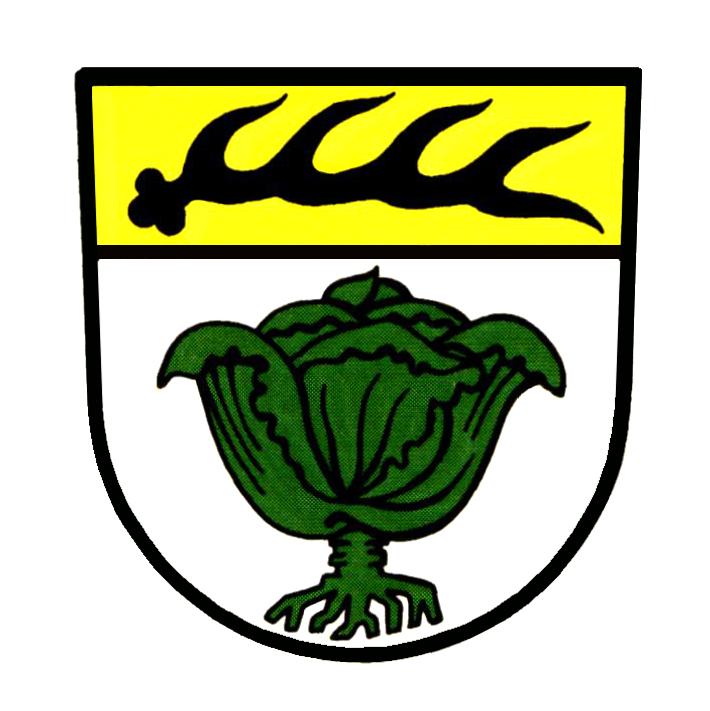 Wappen von Metzingen