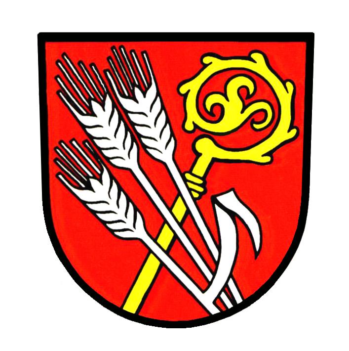 Wappen von Pfronstetten