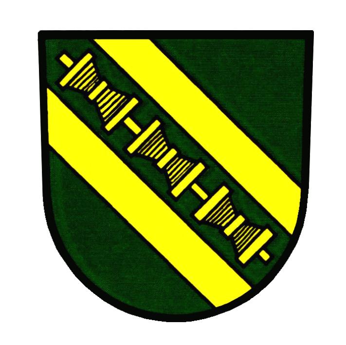 Wappen von Riederich