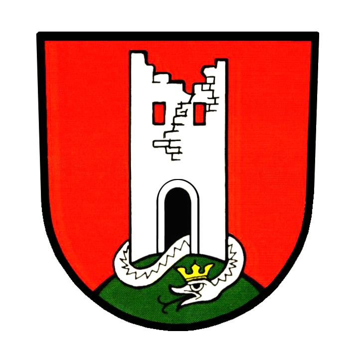 Wappen von Wannweil