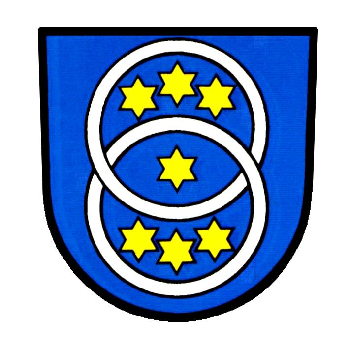 Wappen von Zwiefalten