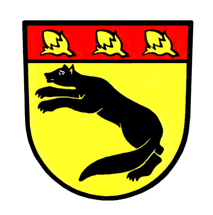 Wappen von Walddorfhäslach