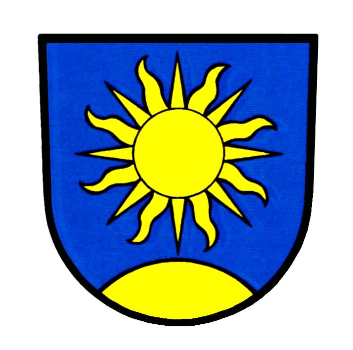 Wappen von Sonnenbühl