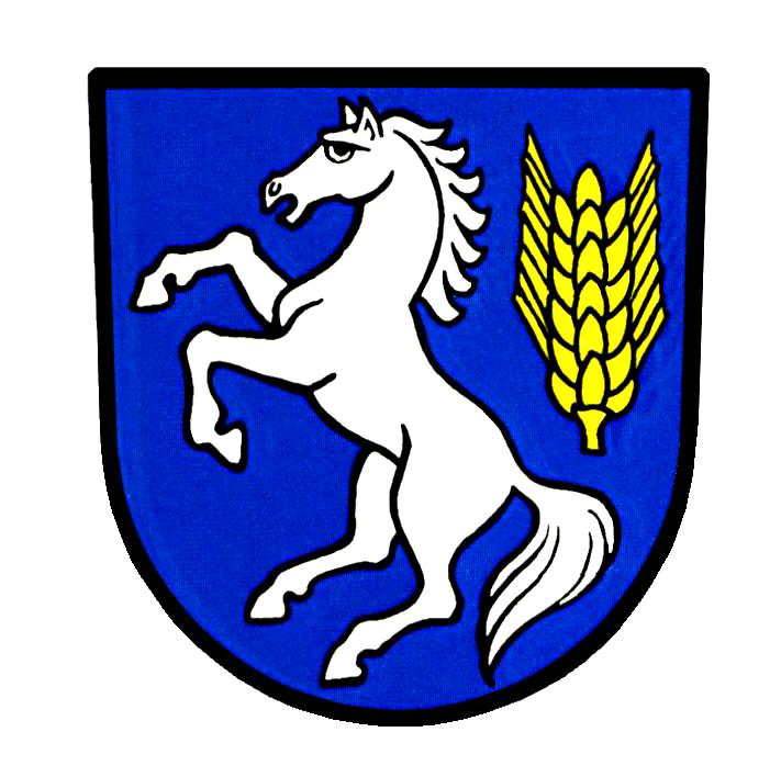 Wappen von St. Johann