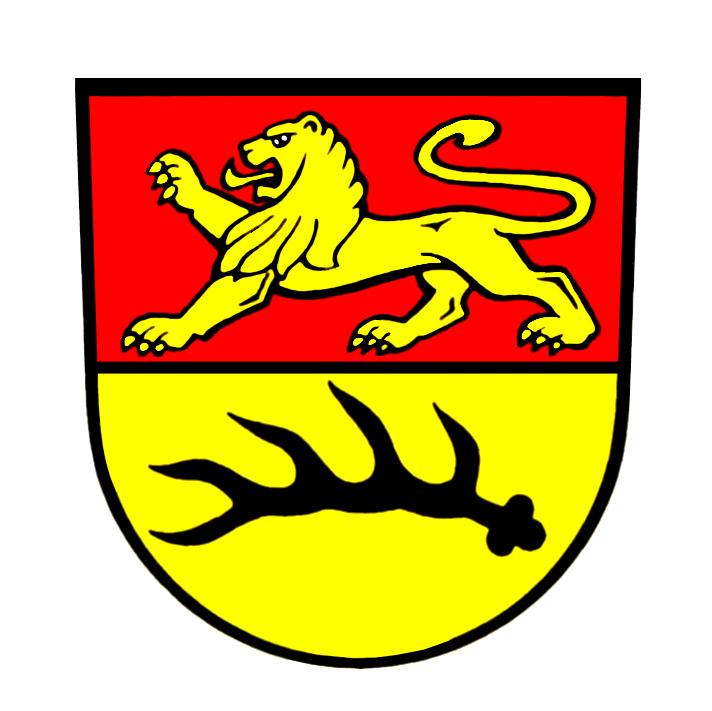 Wappen von Bodelshausen