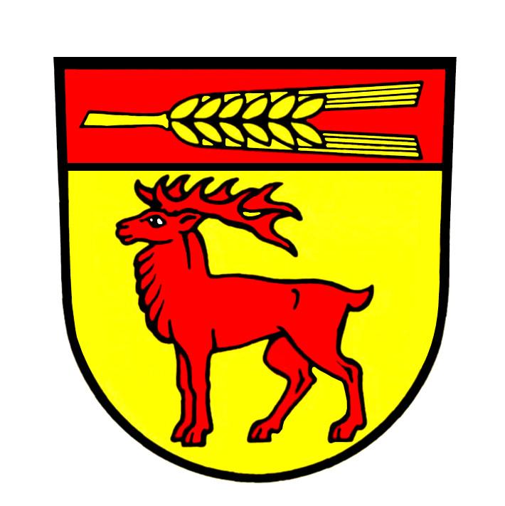 Wappen von Dettenhausen