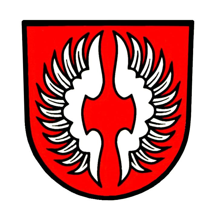Wappen von Gomaringen