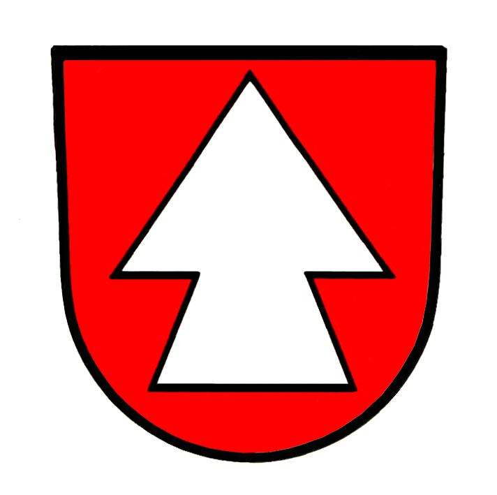 Wappen von Hirrlingen