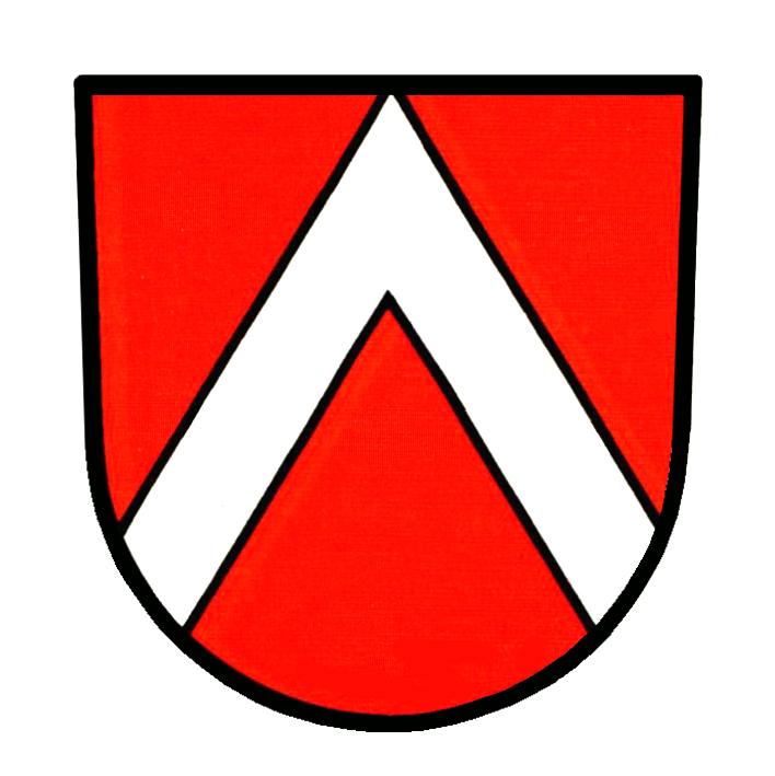 Wappen von Nehren