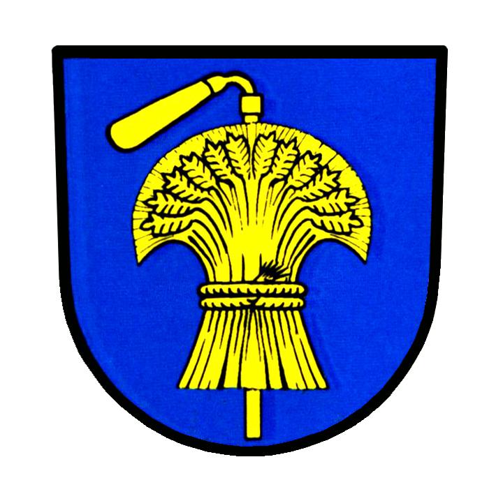 Wappen von Ofterdingen