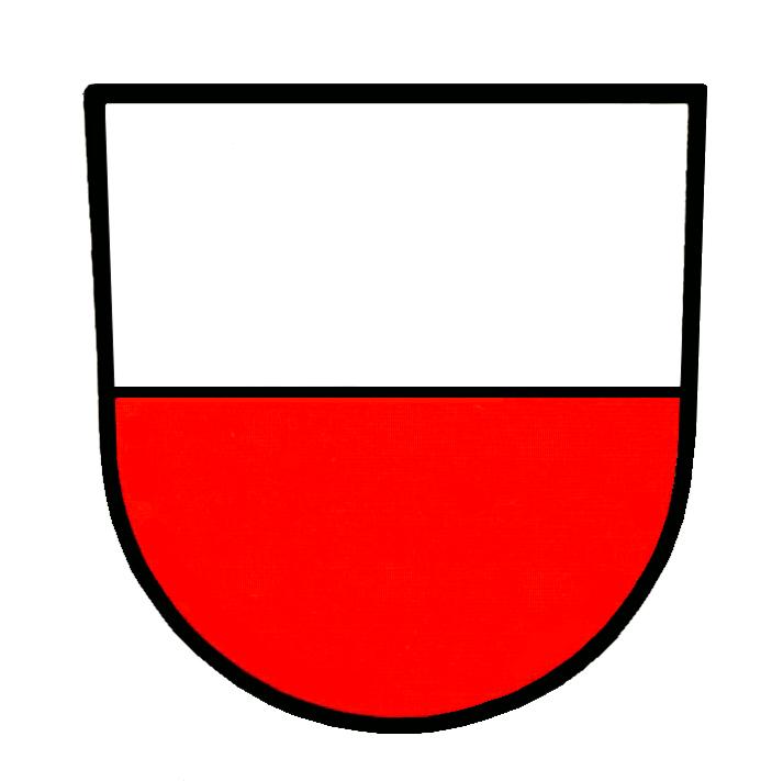 Wappen von Rottenburg am Neckar