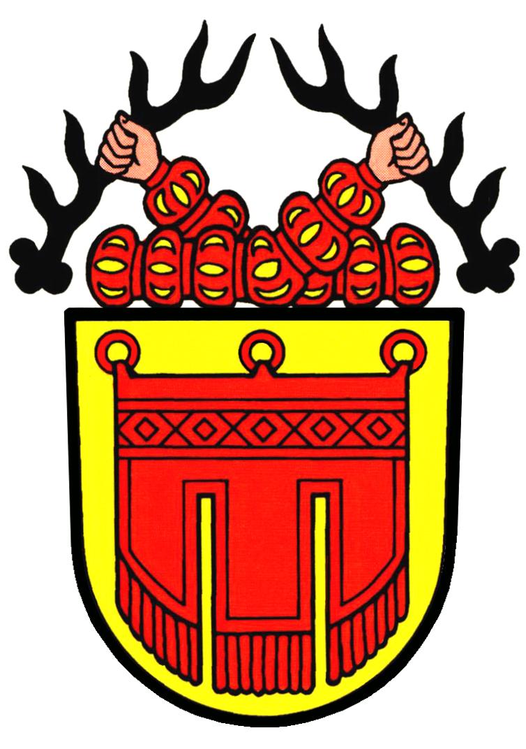 Wappen von Tübingen