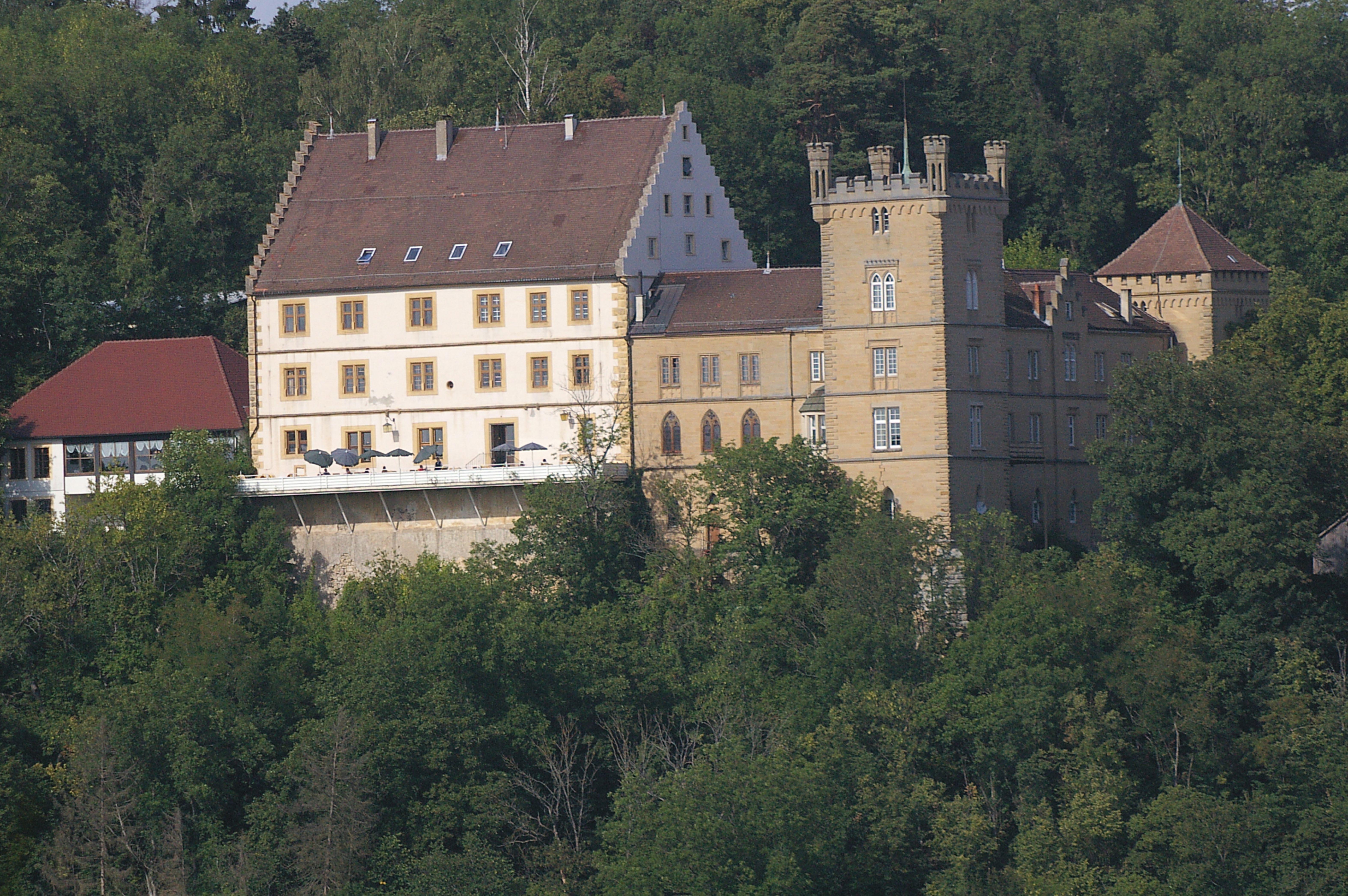 Starzach Wachendorf