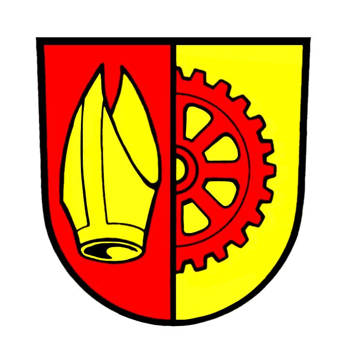 Wappen von Bisingen