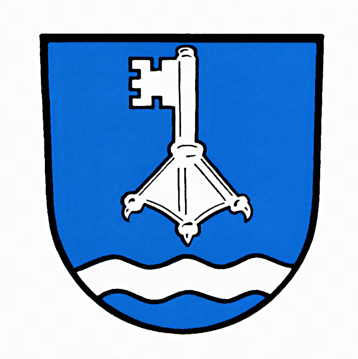 Wappen von Weissach im Tal
