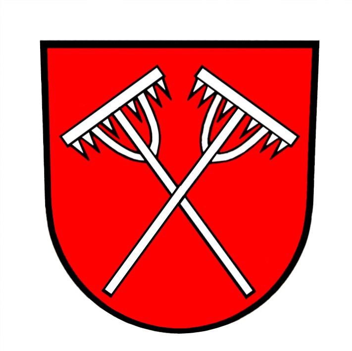 Wappen von Dormettingen