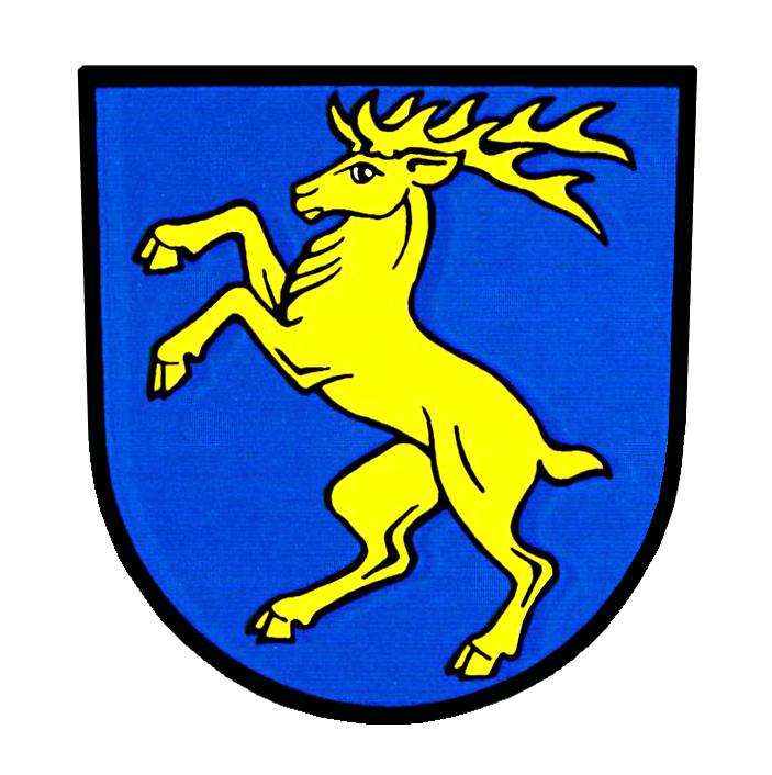 Wappen von Dotternhausen