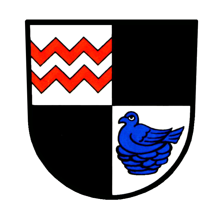 Wappen von Grosselfingen