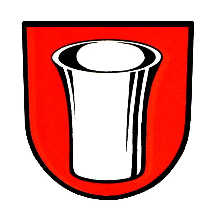 Wappen von Meßstetten