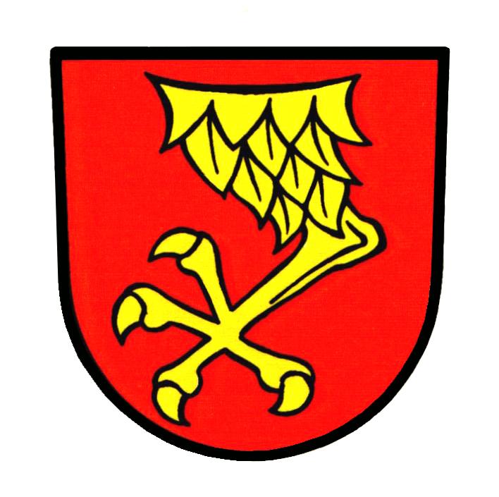 Wappen von Nusplingen
