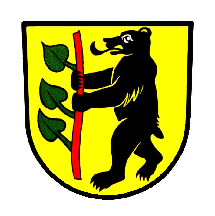 Wappen von Rangendingen