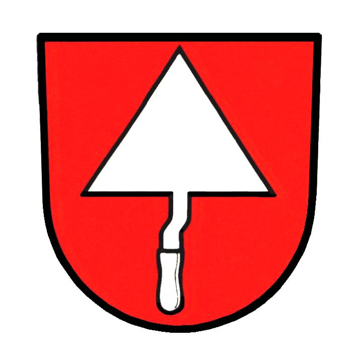 Wappen von Ratshausen
