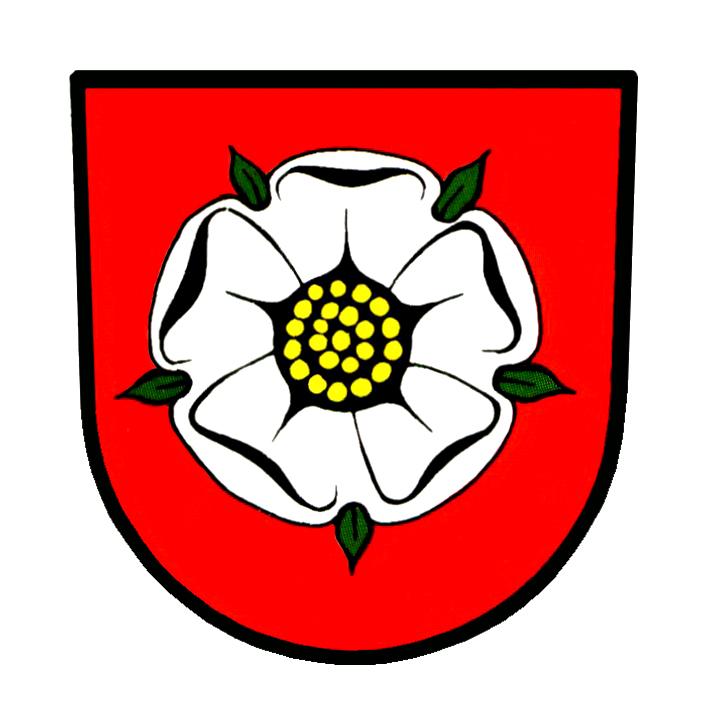 Wappen von Rosenfeld