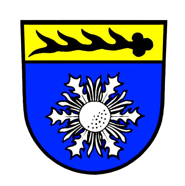 Wappen von Albstadt