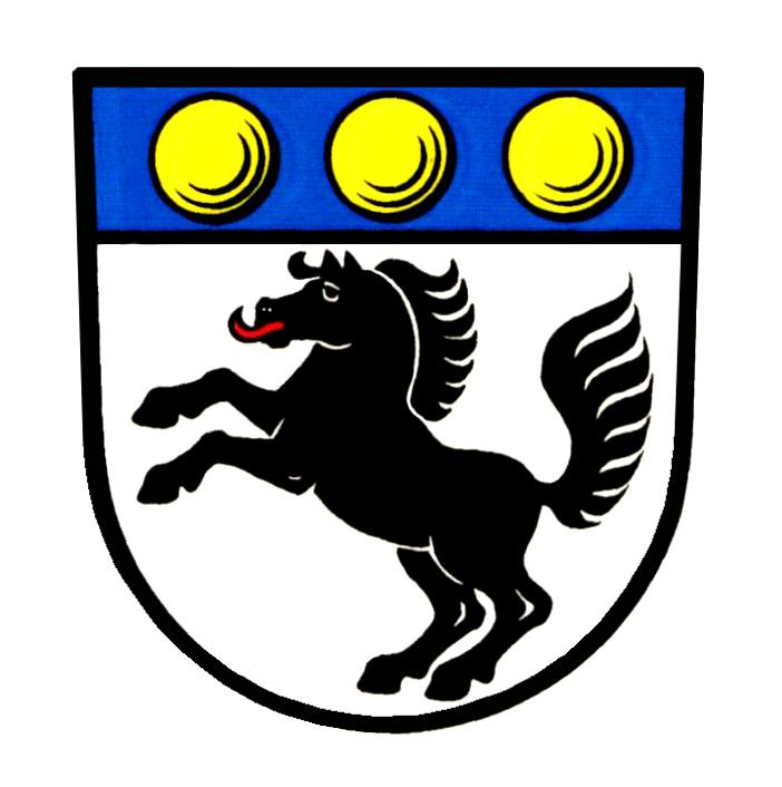Wappen von Allmendingen