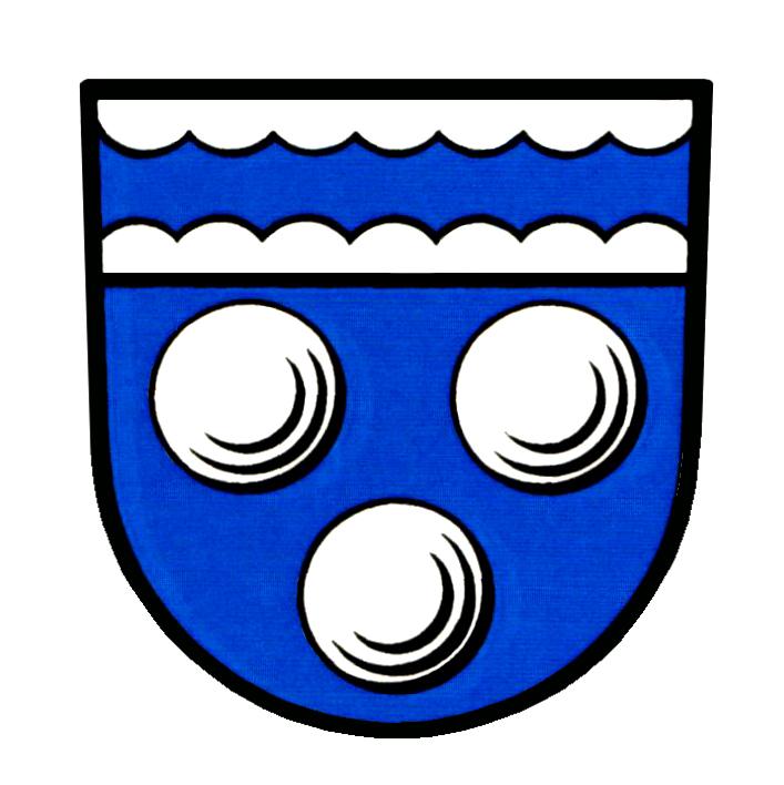 Wappen von Altheim