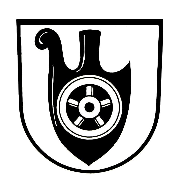 Wappen von Amstetten