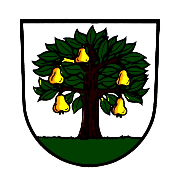 Wappen von Beimerstetten