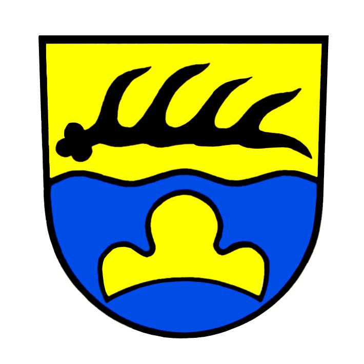 Wappen von Berghülen