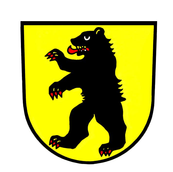 Wappen von Bernstadt
