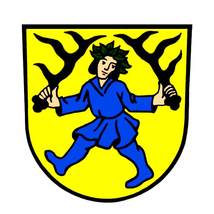 Wappen von Blaubeuren