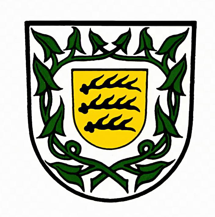 Wappen von Winnenden