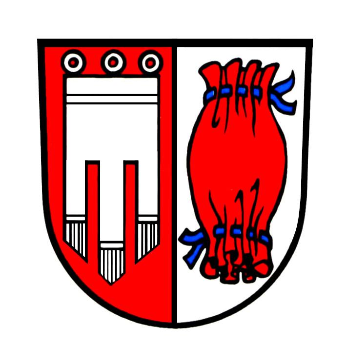 Wappen von Börslingen