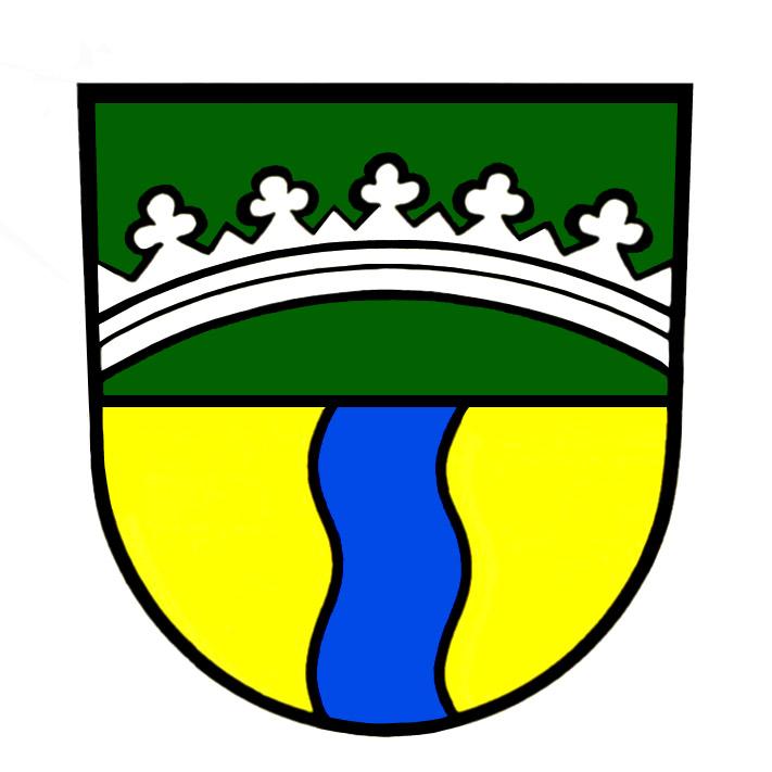 Wappen von Breitingen