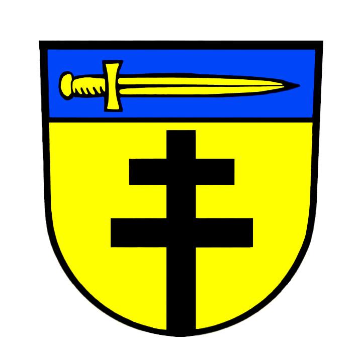 Wappen von Dornstadt