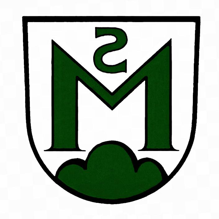Wappen von Magstadt