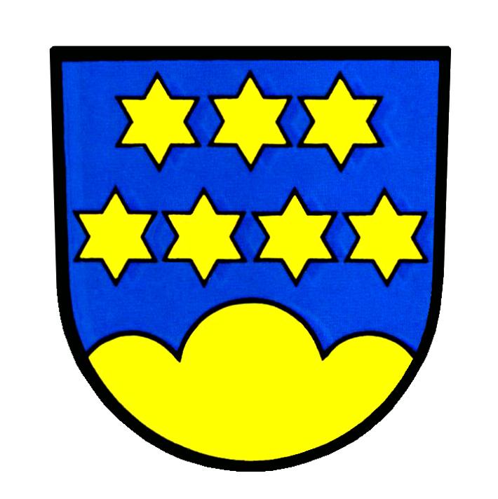 Wappen von Emeringen